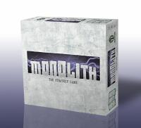Monolith - The Strategy Game