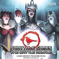Fairytale Games - The Battle Royale