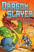 Dragon Slayer - The Dice Game with a Twist
