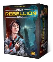 Coup - Rebellion G54 (Kickstarter Edition)