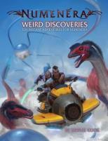 Weird Discoveries