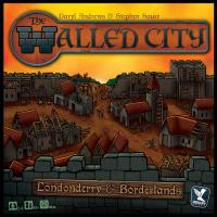Walled City, The - Londonderry & Borderlands