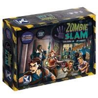 Zombie Slam