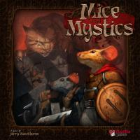 Mice and Mystics (2nd Printing)