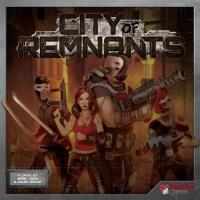 City of Remnants