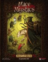Mice and Mystics - Heart of Glorm Expansion Set