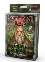Fallen Kingdom - Second Summoner Deck