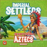 Imperial Settlers - Aztec Expansion