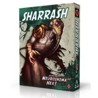Neuroshima Hex 3.0 - Sharrash