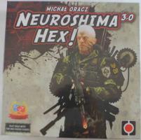 Neuroshima Hex 3.0 (2nd Printing)