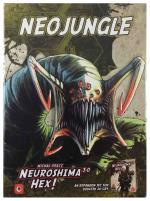 Neuroshima Hex 3.0 - Neojungle