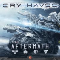 Cry Havoc - Aftermath Expansion