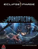 Panopticon Vol. 1 - Habitats, Surveillance, & Uplifts