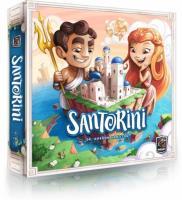 Santorini (1st Printing)