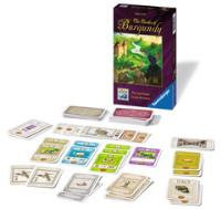 Castles of Burgundy, The - The Card Game