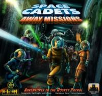 Space Cadets - Away Missions