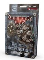 Bellor's Retribution Reinforcement Pack