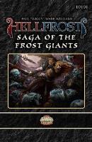 Saga of the Frost Giants