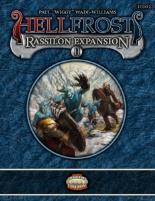 Rassilon Expansion II