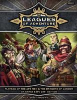 Leagues of Adventure
