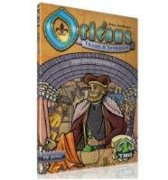 Orleans - Trade and Intrigue