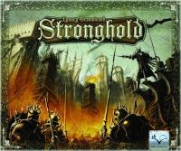 Stronghold (1st Edition, 2nd Printing)