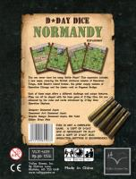 D-Day Dice - Normandy Expansion