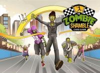 Zombie Shamble