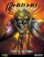 Mortal Remains (2nd Printing)