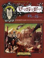 Valor & Steel & Flesh