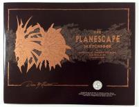 Planescape Sketchbook - Author's Copy w/Original Art! #5