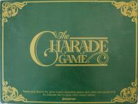 Charade Game, The