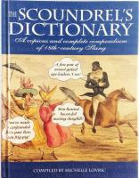 Scoundrel's Dictionary, The
