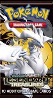 Black & White - Legendary Treasures Booster Pack
