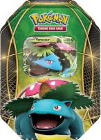 2014 EX Power Trio Tin - Venusaur EX