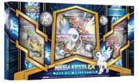 Mega Absol-EX Box