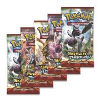 BREAK - Evolution Box, Ho-Oh and Lugia