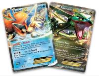 Battle Arena Decks - Keldeo vs. Rayquaza