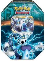2015 Best of Pokemon Tins - Thundurus
