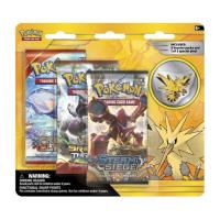 3-Pack Pin Blister - Zapdos