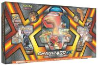 Charizard-GX Box Premium Collection