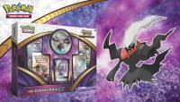Shining Legends Figure Collection - Shiny Darkrai GX