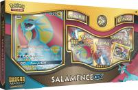 Salamence-GX Special Collection Box