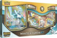 White Kyurem-GX Special Collection Box
