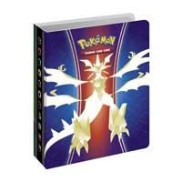 Sun & Moon Forbidden Light Collector's Album