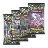 Sun & Moon Lost Thunder Booster Box