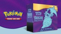 Sun & Moon - Dragon Majesty Elite Trainer Box
