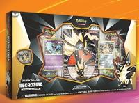 Dusk Mane Necrozma - GX Premium Collection