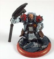 Butcher of Khador #8