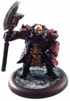Butcher of Khador #9